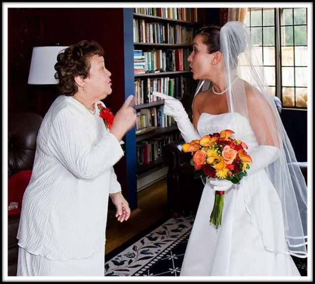 bridemother