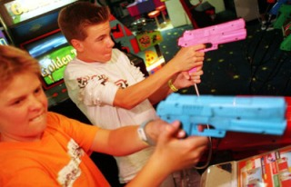 videogamesviolence