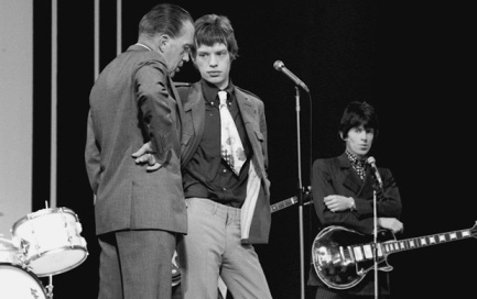 The Rolling Stones On 'The Ed Sullivan Show'