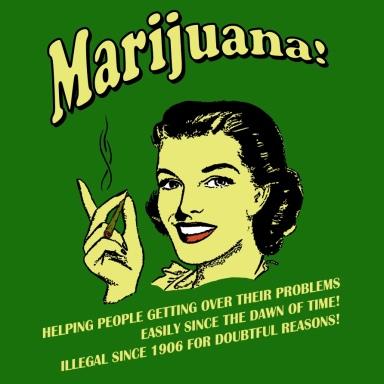 marjijuana
