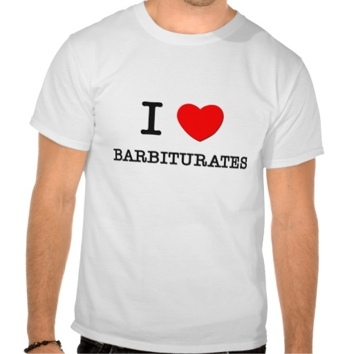 barbituates