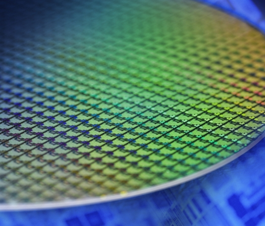 siliconwafer