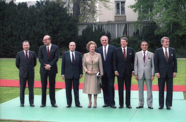 G7worldleaders