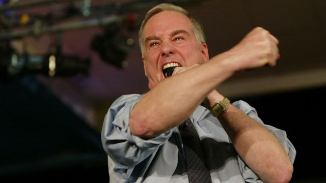 howarddean