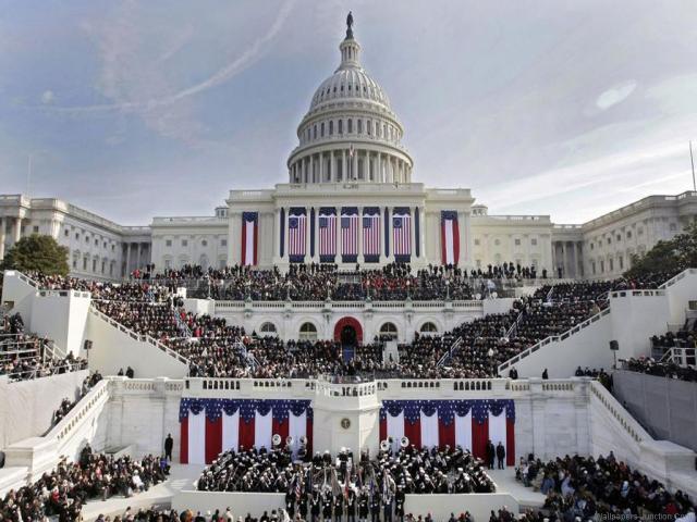 inaugurationday