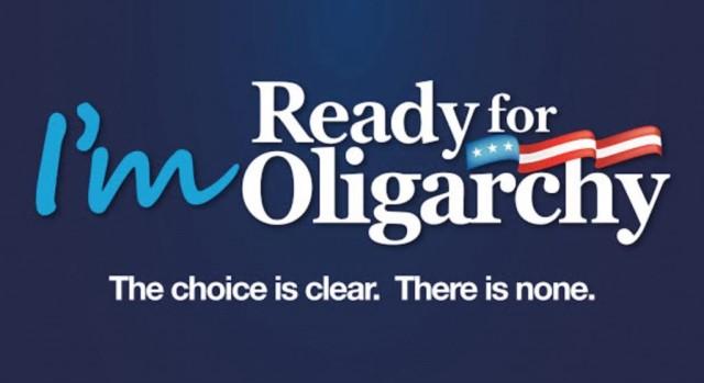 oligarchy