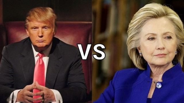 clintontrumpdebate