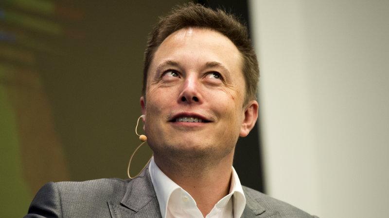 Adult Supervision For Elon Musk?   (Almost) DailyBrett Blog